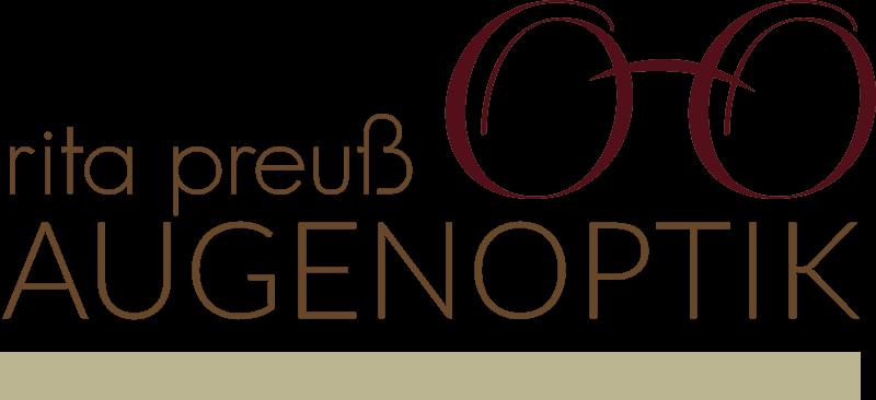 rita preuß AUGENOPTIK e.K. - Logo